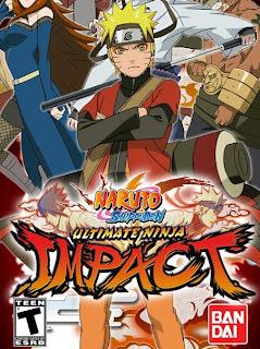 naruto shippuden ultimate ninja impact pc download