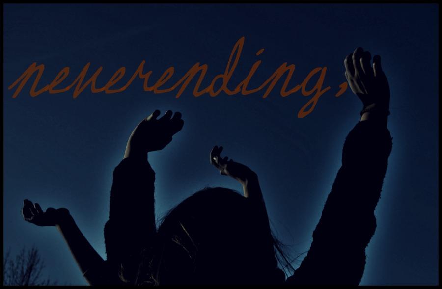 !                                     neverending