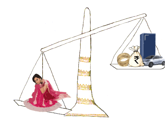 Short Essay On Dowry System in India