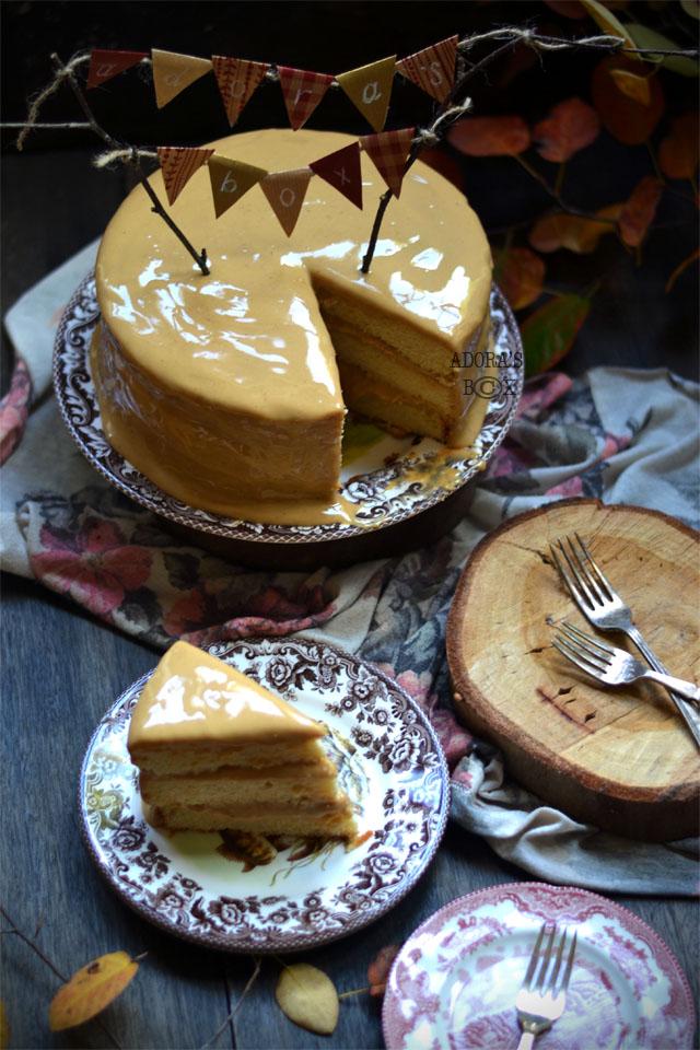 Adora S Box Southern Caramel Cake