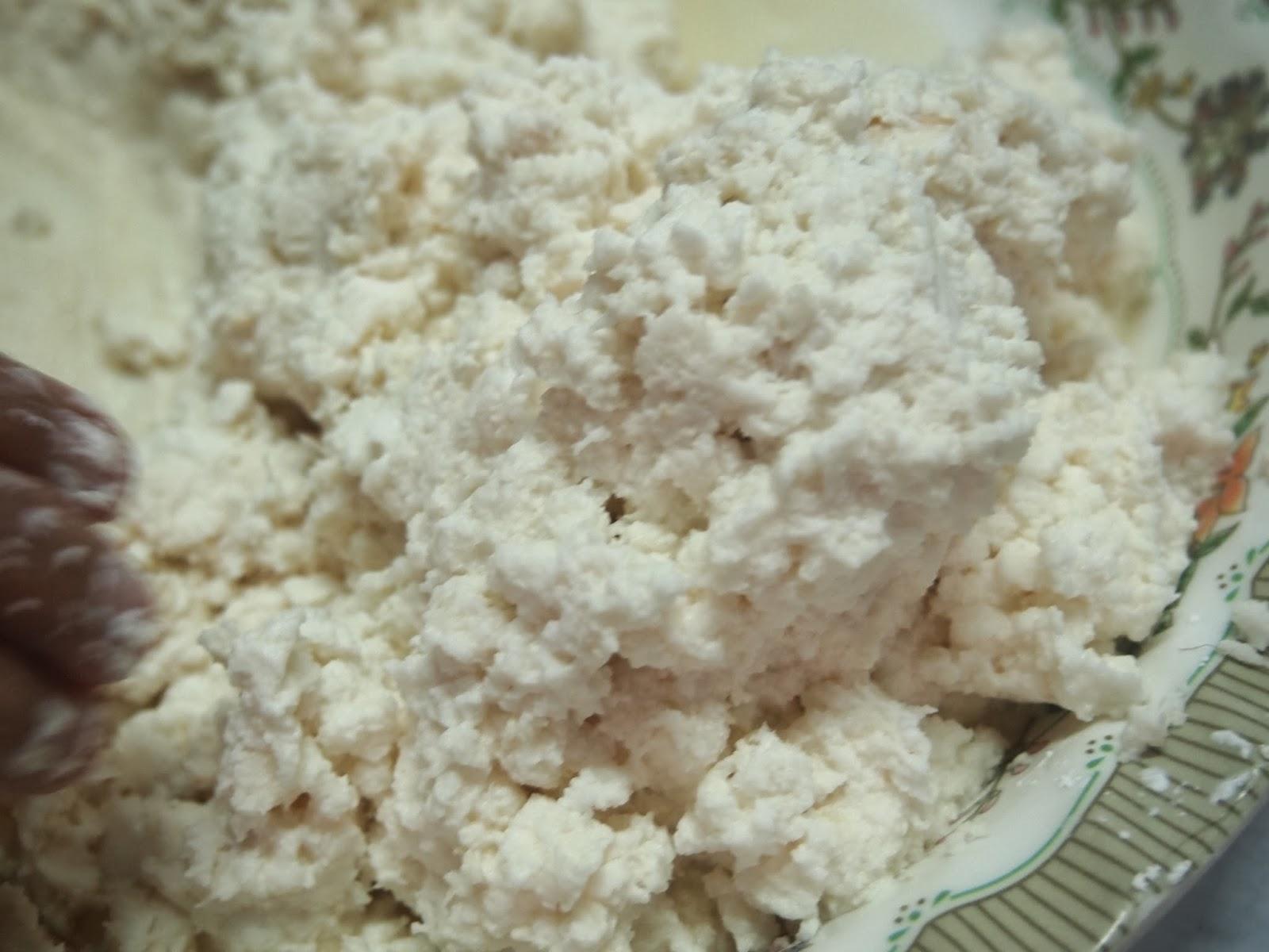 How To Make Cassava Cake Using Kamoteng Kahoy