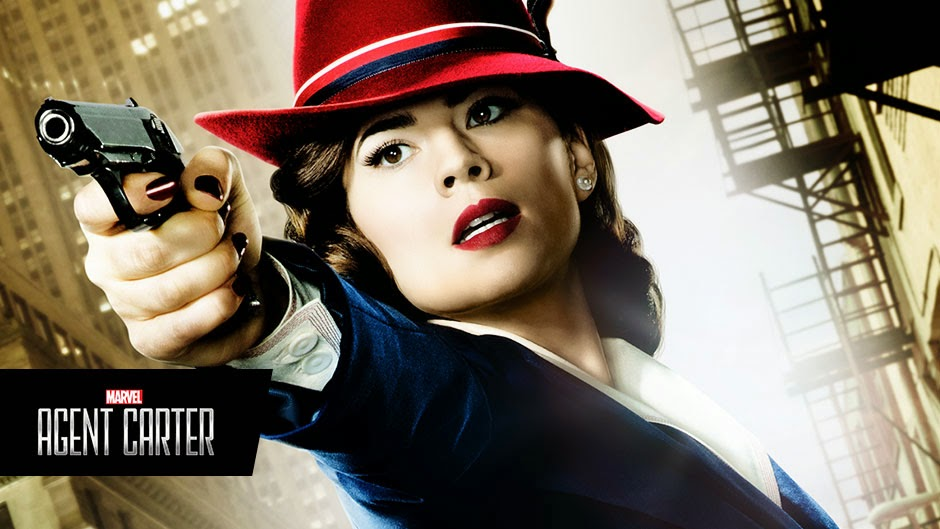 marvels agent carter,hayley atwell
