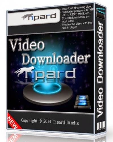Tipard-Video-Downloader