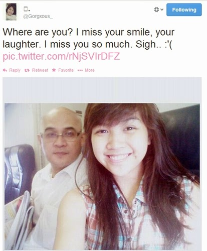 MH370- Fara Fauzana Kagum Semangat Anak Ketua Pramugara