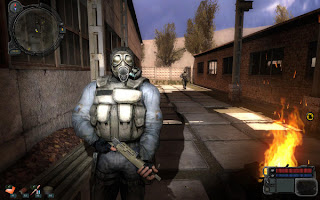 Call of Pripyat RiP Pc Game