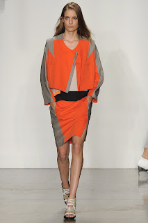 Orange Rush7 2013 Moda Renkleri