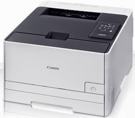 Canon LBP7110Cw Driver For Windows