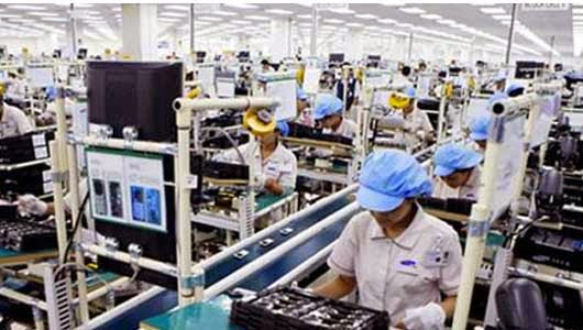 samsung bangun perusahaan di indonesia