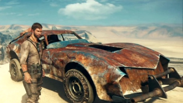 review mad max le test ps4 deep blu ray dvd games. Black Bedroom Furniture Sets. Home Design Ideas