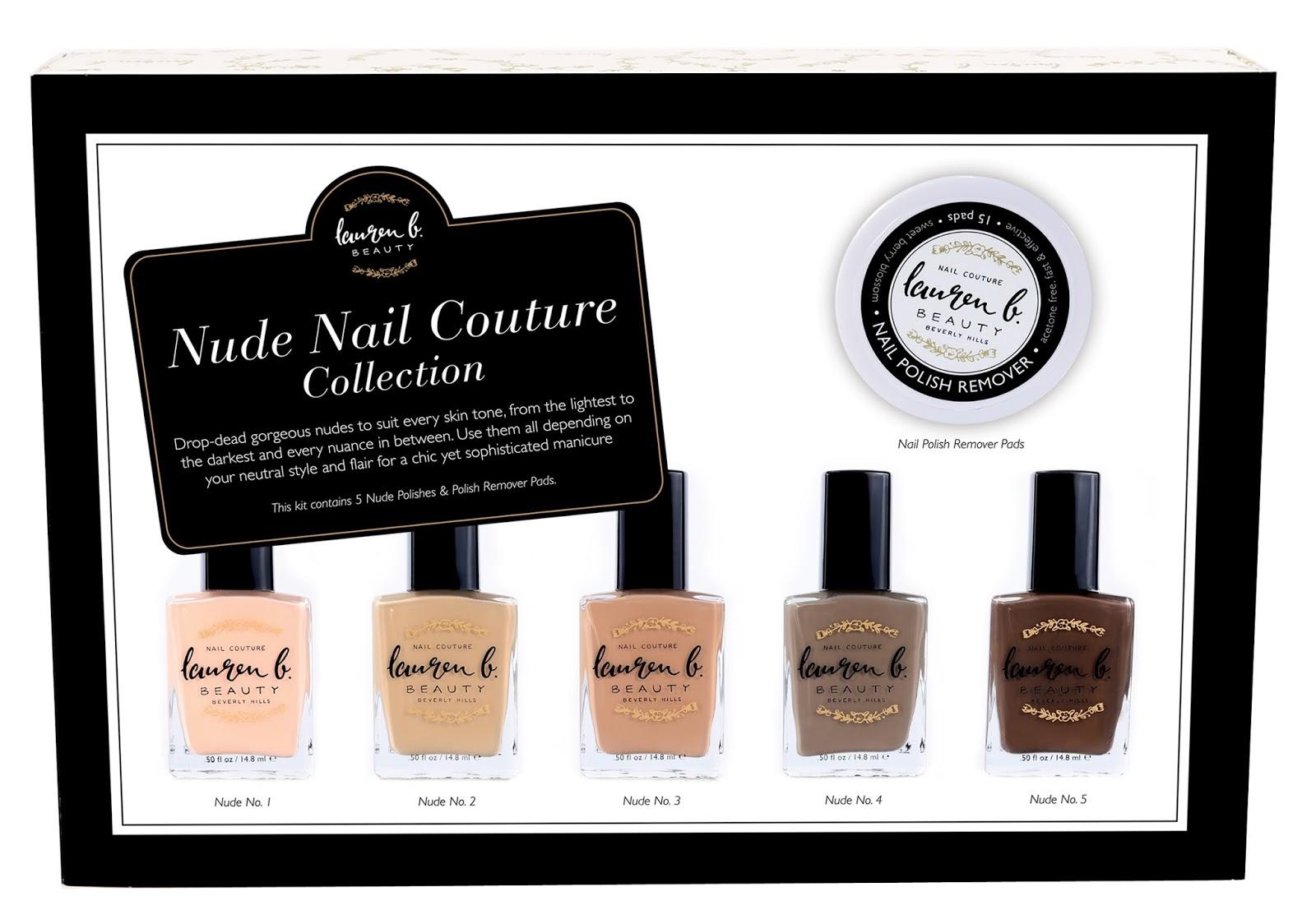Holiday Gifts for Nail Polish Lovers | The Nail Polish Exchange