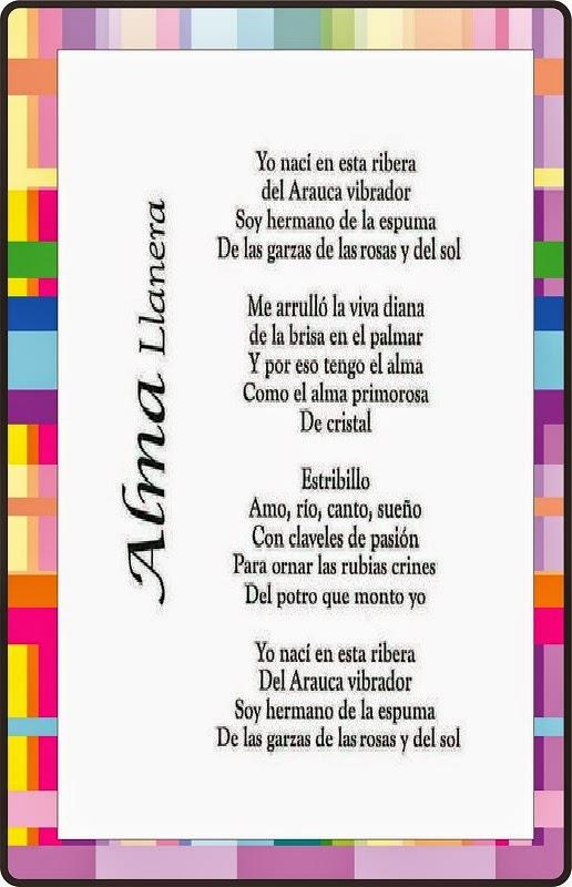 letra del Alma Llanera,jpg