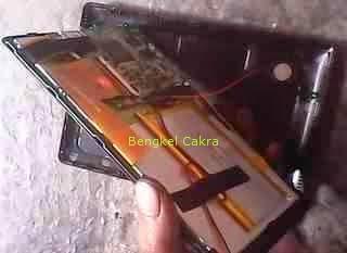 Cara Mudah Buka Tablet Android