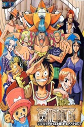 One Piece capitulo 672