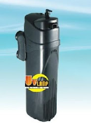 Review of AquaTop, SunSun Aquarium UV Pump, Not Recommended