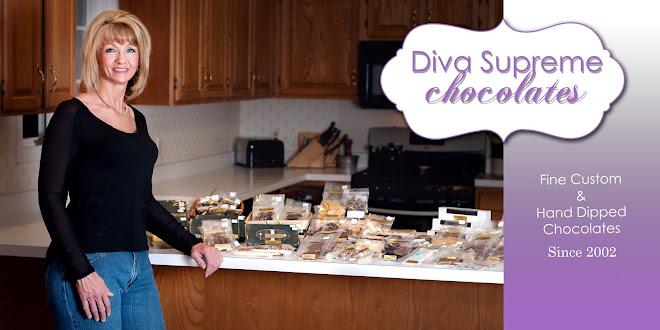 Diva Supreme Chocolates