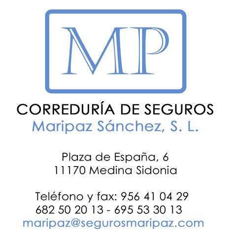 SEGUROS MARIPAZ