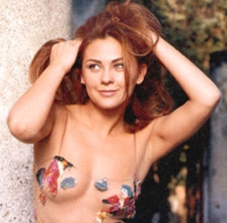 Can Aracely arambula nude fakes