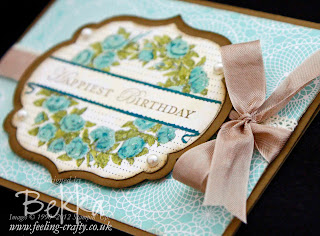Apothecary Art from Stampin' Up!