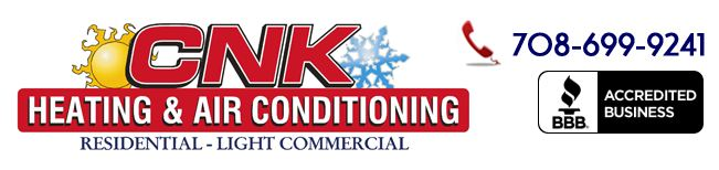 CNK Heating and Air Conditioning
