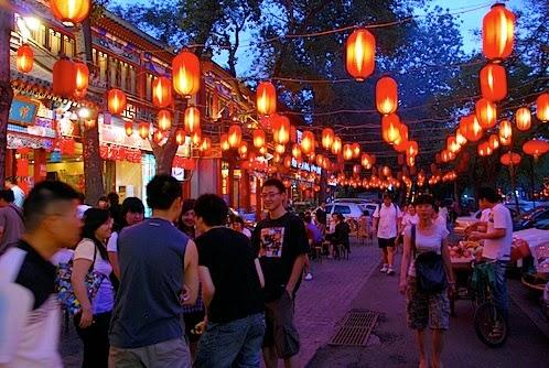 Tempat Paling Seram Di Beijing