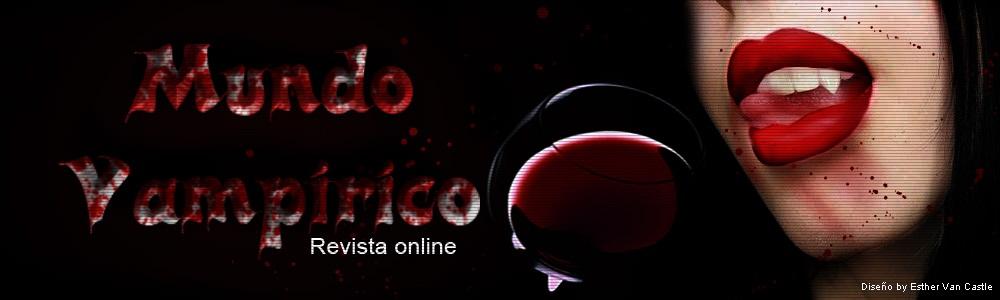 Revista Mundo Vampirico