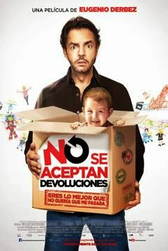 descargar No Se Aceptan Devoluciones, No Se Aceptan Devoluciones español
