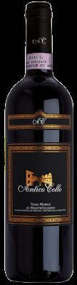 2011 Antico Colle Vino Nobile di Montepulciano