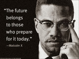 """The future belongs to those who prepare for it today."""