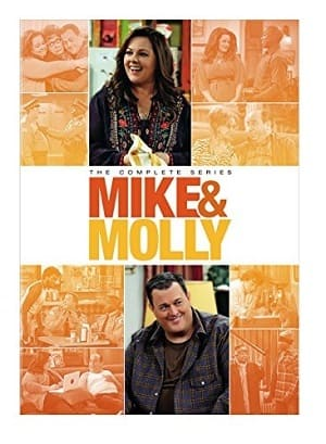 Mike e Molly - Todas as Temporadas Torrent