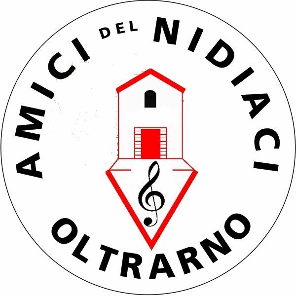 Logo degli Amici del Nidiaci