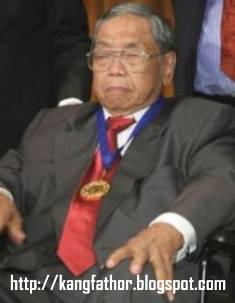 Presiden Abdurrahman Wahid