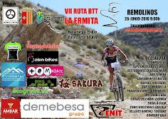VII BTT LA ERMITA Remolinos