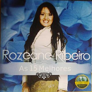 ROZEANE RIBEIRO - AS 15 MELHORES 2012