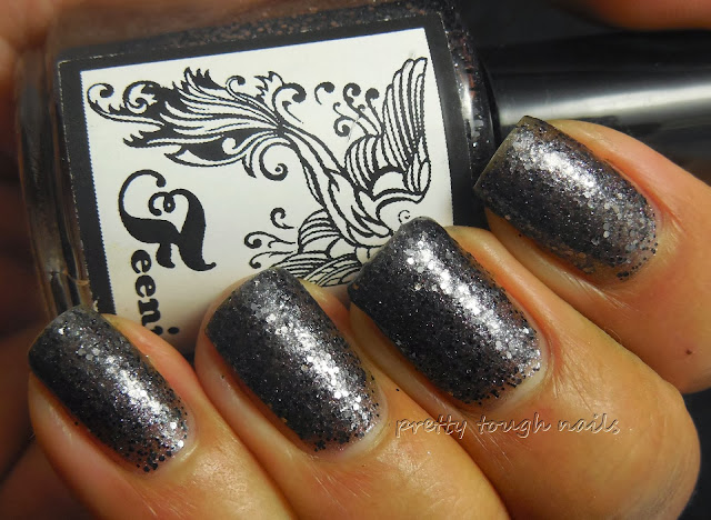 Feenix Polish Ashes