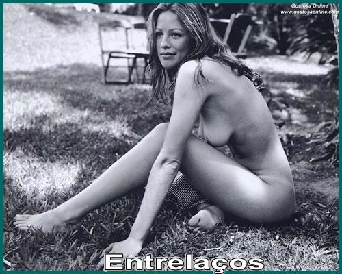 Luana Piovani Nude