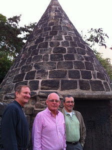 Russell, Michael - Lord Glendonbrook, and Christopher