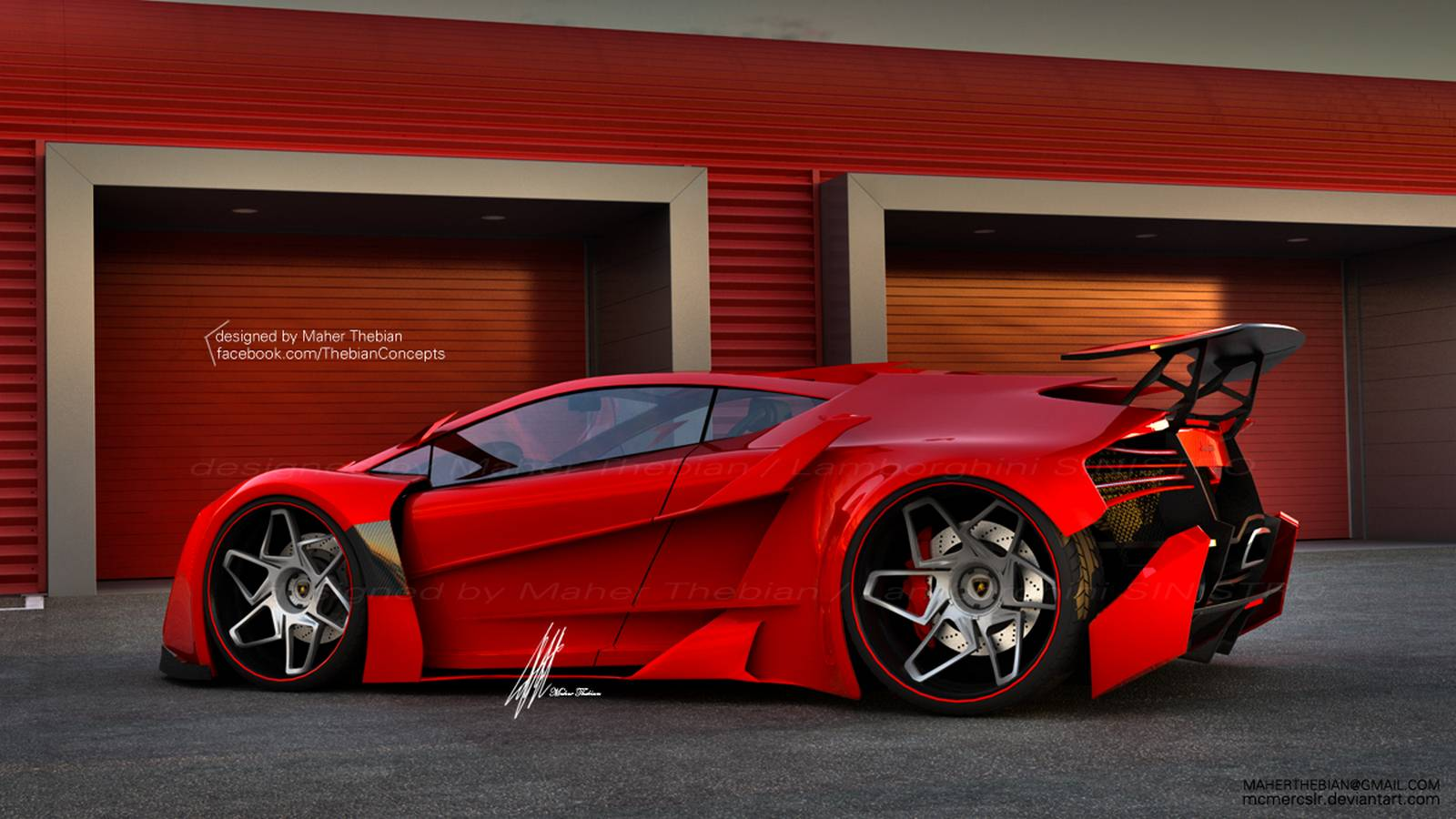 cars-hd-wallpapers: the first look .. lamborghini sinistro best