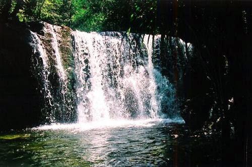 vườn quốc giá Phú Quốc