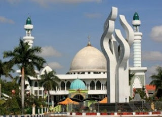 Transkip Pidato JK Larang Masjid Putar kaset Mengaji