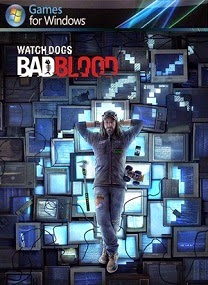 Watch Dogs Bad Blood DLC-RELOADED
