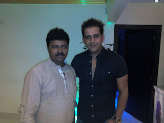 Photos: Ravi Kishan Birthday Party