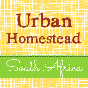 Grab button for Urban Homestead
