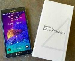 Spesifikasi Lengkap Samsung Galaxy Note 4 dan Samsung Galaxy Note 5 Terungkap