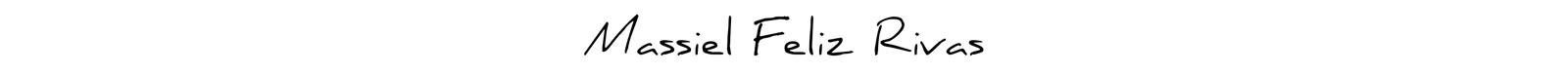 Massiel Feliz Rivas