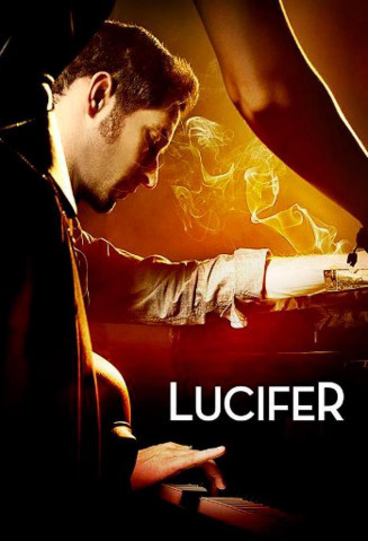 Chúa Tể Địa Ngục Phần 1 - Lucifer Season 1 (2015)