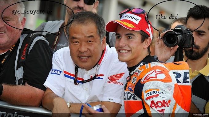 Kualifikasi MotoGP Aragon, Marc Sabet Pole 4 Pembalap Pecahkan Rekor