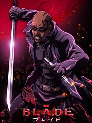 Blade Anime 11 online descargar