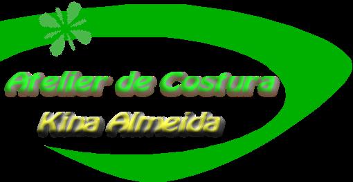 Kina Almeida - atelier de costura
