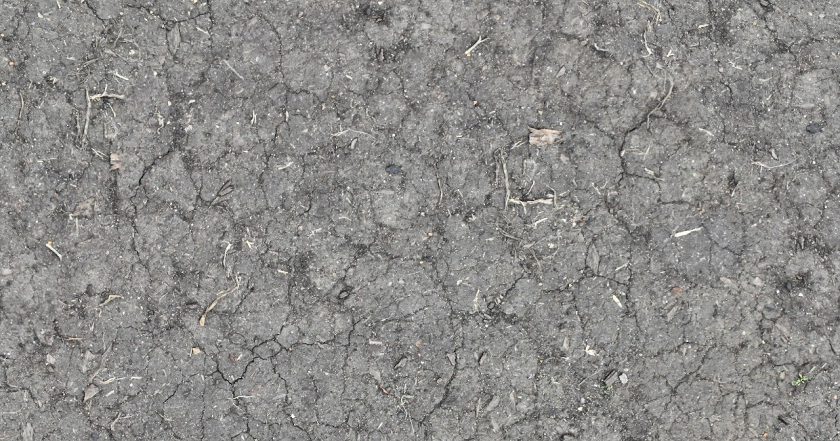 Dirty Wood Chips ~ High resolution seamless textures hardened dirt