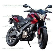 New Bajaj Pulsar 200NS Bike 2012 images-3